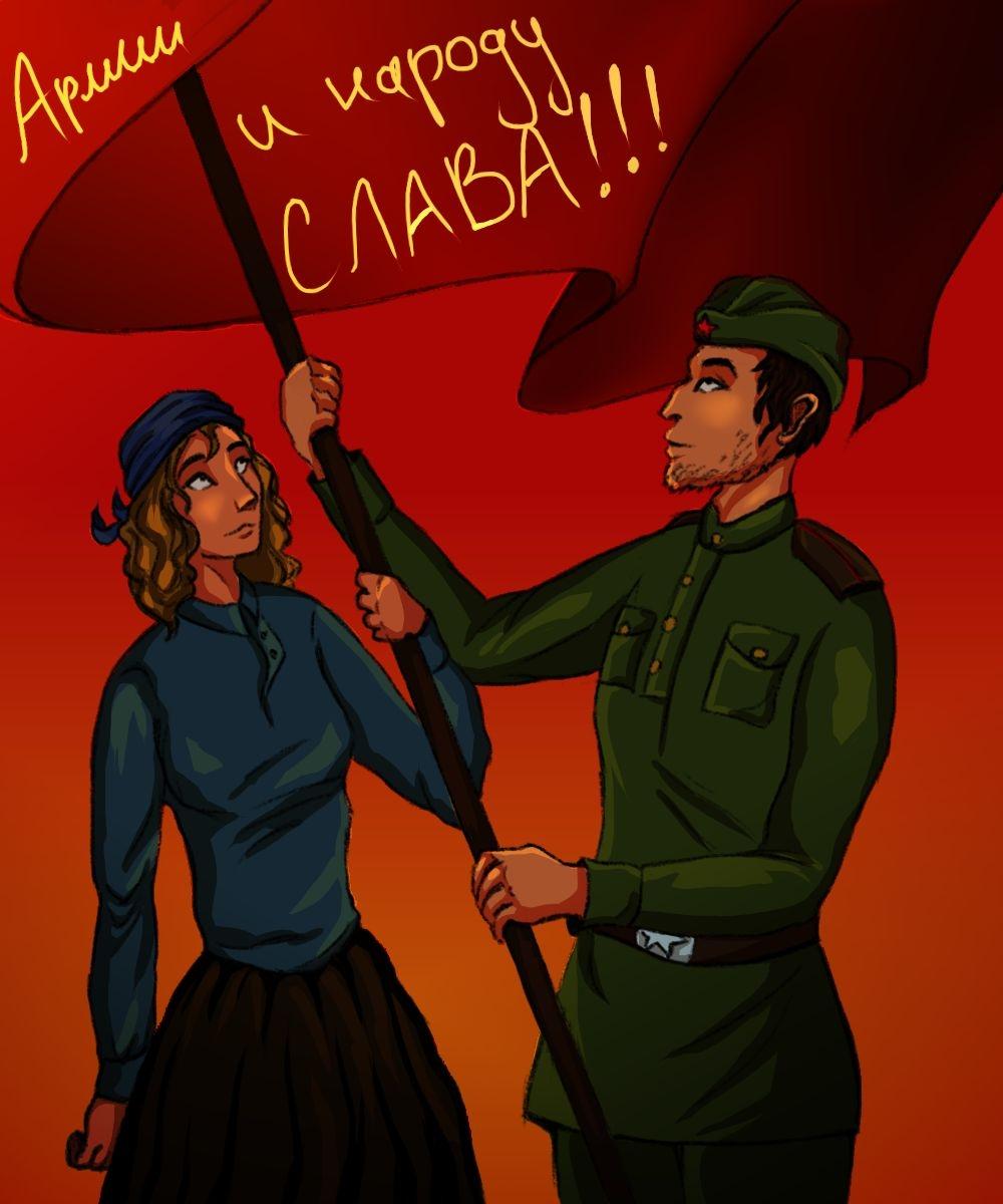 Яшагина-Антонина-17-лет-школа-№100-рисунок