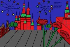 Савичев-Максим-13-лет-рисунок-Название-одна-победа-на-всех
