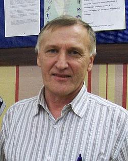 Логинов Александр Игоревич