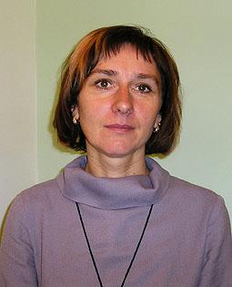 Лукьянова Людмила Владимировна