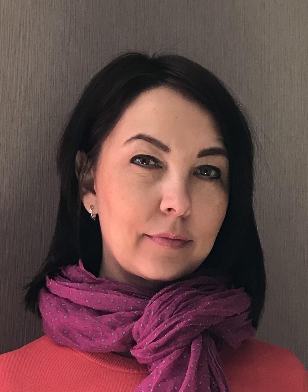 Савенкова Юлия Васильевна