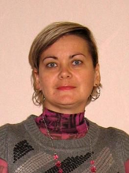 Волхонская Вера Михайловна